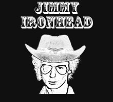 Jimmy Ironhead - Cowpunk Unisex T-Shirt