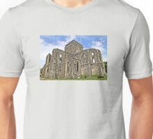 Unfinished Church Unisex T-Shirt