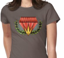 Ruby Tuesday Womens Fitted T-Shirt