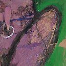 Nude, Bernard Lacoque-6 by ArtLacoque