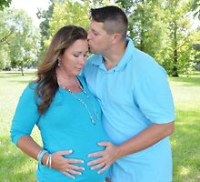 Expecting by Sue Ellen Thompson