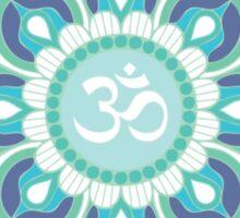 Mandala Healing Sticker