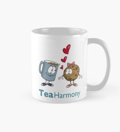 Tea Harmony Mug