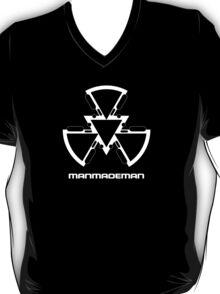 Retro Logo White T-Shirt