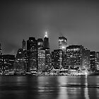 New York, New York... by Gianluca Nuzzo
