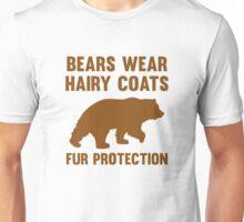 Fur Protection Unisex T-Shirt