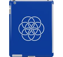 International Flag of Earth iPad Case/Skin