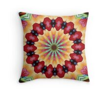 Fruits of the Season >> Throw Pillow
