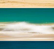 Colours of the West Coast by Austin Dean