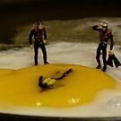 Eggs  by Kiwikiwi