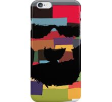 I've Just Seen a Face iPhone Case/Skin