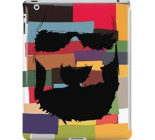 I've Just Seen a Face iPad Case/Skin