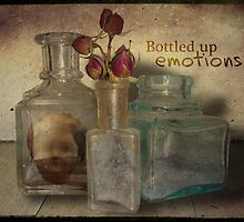 Bottled up emotions by Myillusions