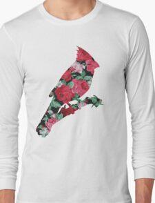 Cardinal Long Sleeve T-Shirt