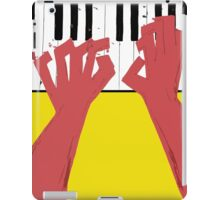 Play On iPad Case/Skin