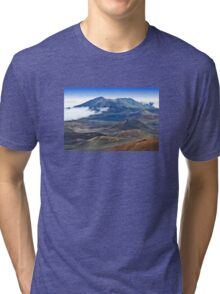 Craters and Cones Tri-blend T-Shirt