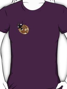 lady tiger bug T-Shirt