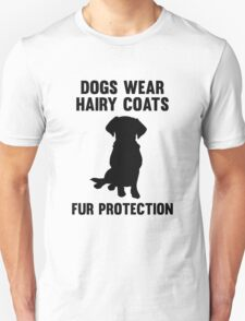 Fur Protection T-Shirt