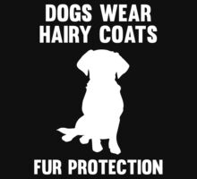 Fur Protection by AmazingVision