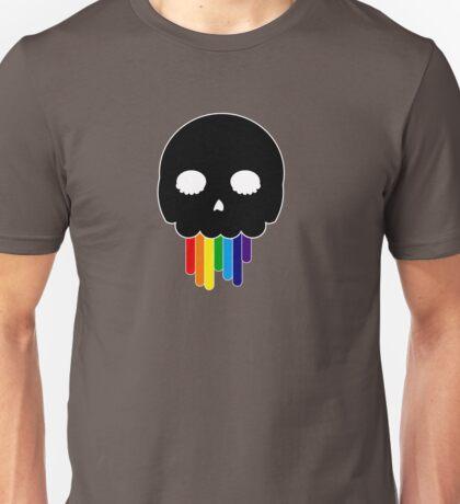 Avoid Peril Rainbow T-Shirt