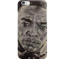 Dr Dre Portrait iPhone Case/Skin
