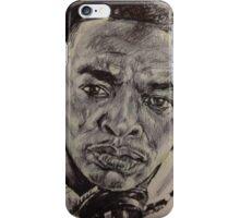 Dr Dre Portrait iPhone Case/Skin