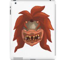 Immortan Jr iPad Case/Skin