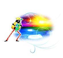 One Piece - Brook by IzayaUke