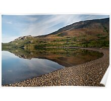Trout River Pond Poster