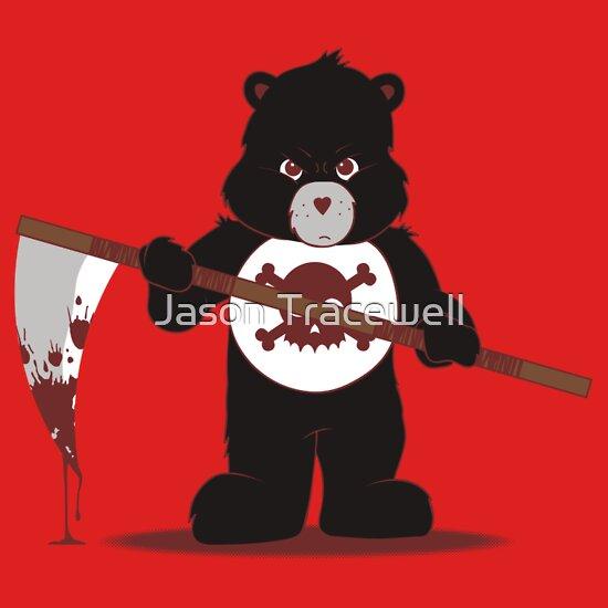 TShirtGifter presents: Scare Bear