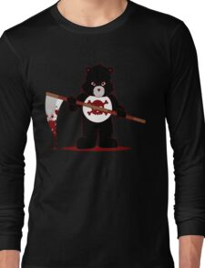 Scare Bear Long Sleeve T-Shirt