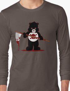 Scare Bear Long Sleeve T-Shirt