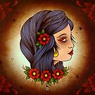 Gypsy Fleur by mdcindustries