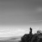 Love on the Big Sur by DamianBrandon