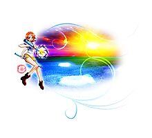 One Piece - Nami by IzayaUke
