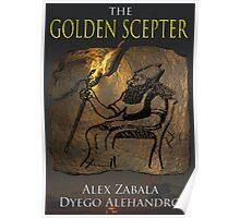 The Golden Scepter Poster