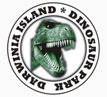 Dinosaur Park Kids Clothes