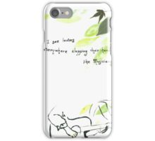 Rumi- Musicians iPhone Case/Skin