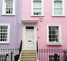 Pink House by Candypop