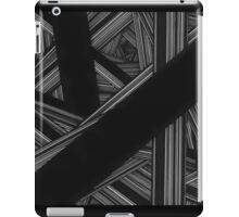Lines #1 iPad Case/Skin