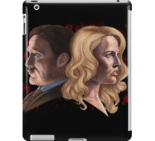 The Cannibal & The Bride iPad Case/Skin