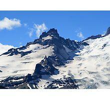 High Cascades Photographic Print