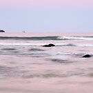Dawn Fishing, North Cornwall. by Swell Photography