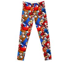 Mario Collection Leggings