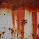 tears of Rust by Jessica Snyder