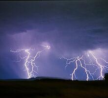 Nature's Awesome Beauty by Jeffery Gauss