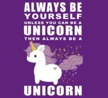 Always - Unicorn by sunnehshides