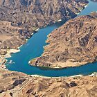 Colorado River - Grand Canyon 7 by Yannik Hay