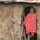 The Masai Kid by amulya