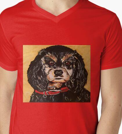 Baby Mens V-Neck T-Shirt